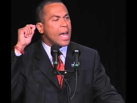 2006 Convention Speech Governor Deval Patrick