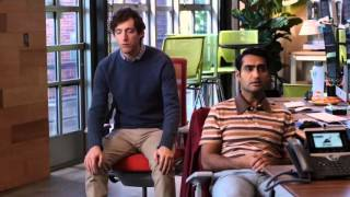 Silicon Valley - Gilfoyle is free for hire