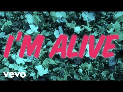 Michael Franti - I'm Alive (Life Sounds Like) [Lyric]