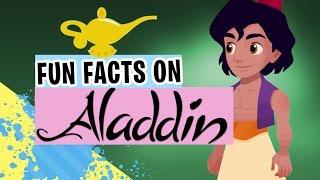 Disney Character Trivia: Aladdin