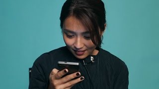 Kathryn Bernardo Reads Mean Comments  from Preview Ph