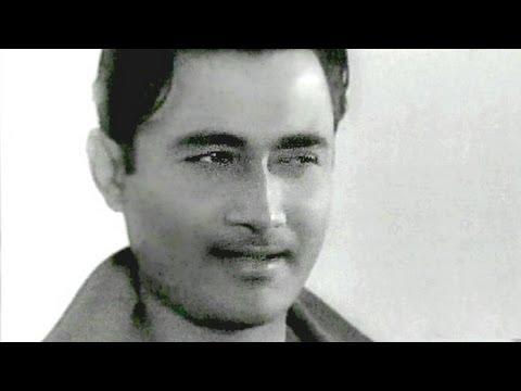 Leke Pehla Pehla Pyar - Dev Anand, Shakila, Shamshad Begum, Mohd Rafi, CID Song