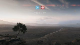 Battlefield™ V Fun times with Wolf