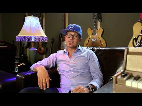 Tobymac: Story Behind speak Life video