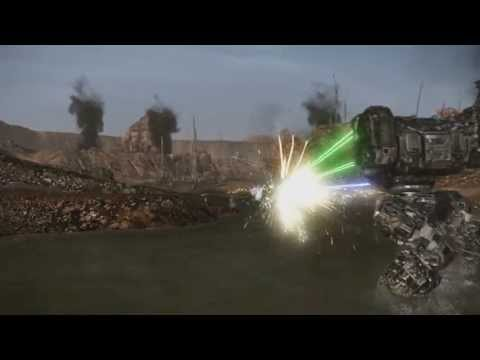 MechWarrior Online - Misery Hero Mech