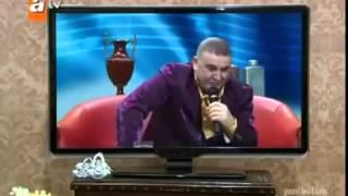 Şafak Sezer Türküsüyle Fena Ağlattı!