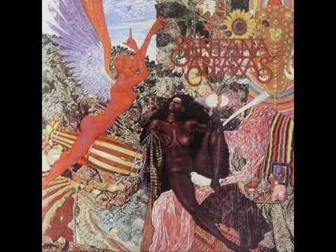 Santana - Abraxas (1970) [Full Album + Bonus Tracks]