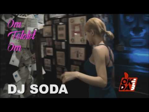 Dj Soda - om telolet om sampe tumpah tumpah
