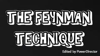 Study Tips || Feynman Technique Explained in Tamil || Renukaa ||
