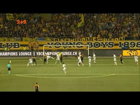 Янг Бойз - Динамо - 2:0. Як кияни вилетіли з Ліги Чемпіонів - уроки матчу