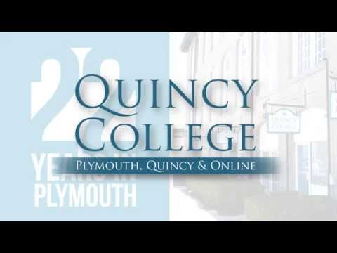 Quincy College Sprout TV Ad April 2014