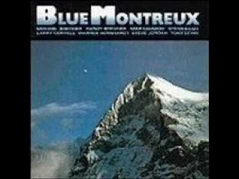 Arista All Stars BLUE MONTREUX