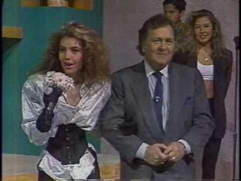 Thalia - Me Matas en Andale! Con Paco Stanley