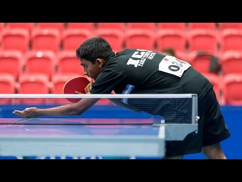 2016 California State Table Tennis Championships