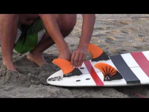 PRIMER TORNEO DE SURF Y BODYBOARD EN LA BOCANA
