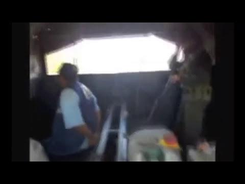 Caravanas de la Muerte - La Guajira