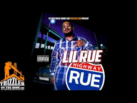 Lil Rue - Gift and the Curse ft. C Villain [Thizzler.com]