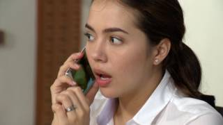 DOBLE KARA January 19, 2017 Teaser