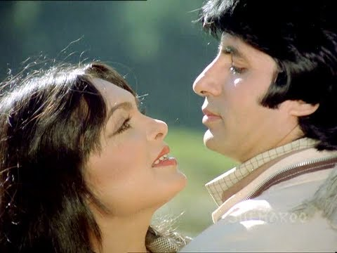 Kaalia - Part 10 Of 16 - Amitabh Bachchan - Parveen Babi - Superhit Bollywood Film video