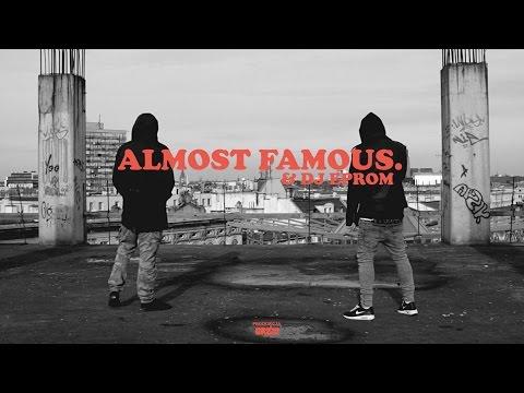 Almost Famous - AF8 ft. DJ Eprom