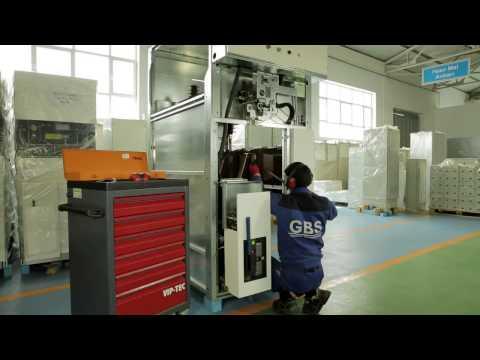 GBS LLC   General Board System Limited Liability Company