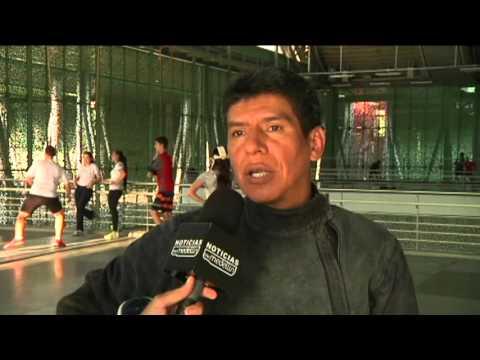 8 esgrimistas antioqueños irán al Nacional de Mayores en Bogotá [Noticias] - TeleMedellin
