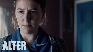 "Horror Short Film ""The Blue Door"" 