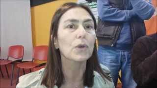 LsU-LpU Calabria. Intervista ad Enza Bruno Bossio
