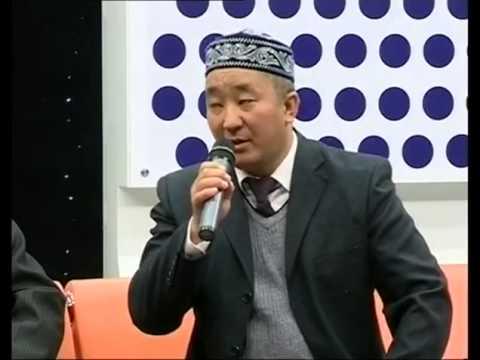 ӨЛІМ ЖІТІМ - ЖЕРЛЕУ ДӘСТҮРІ Қытай Қазақтары