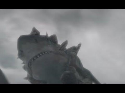 Sharknado 4 - Filme Completo Legendado 240p