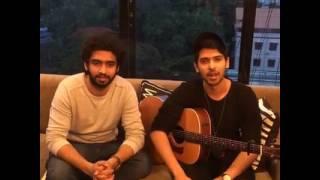 sauaasmaan Unplugged Amaal Malik Armaan Malik