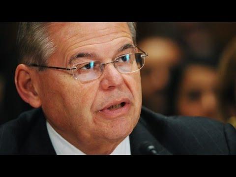 Feds prepare corruption charges against Sen. Menendez