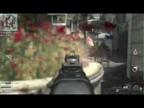 Modern Warfare 3: Gameplay online (11 mins)