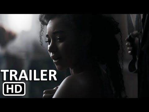 WHERE HANDS TOUCH  Official Trailer#2 [HD] 2018