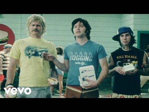 Blink 182 - First Day