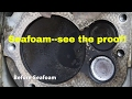 Seafoam--can't believe what it did to my engine part 3--cylinder cleaning test!! mp3 indir