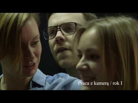 Studium Technik Aktorskich - egzaminy, semestr zimowy 2017