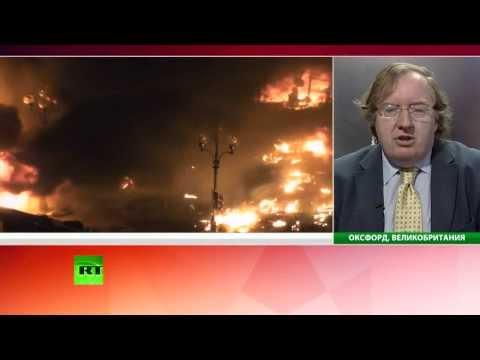 Запад начал понимать, что допустил ошибку на Украине - эксперт