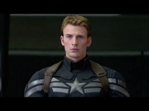 Captain America The Winter Soldier UK Trailer