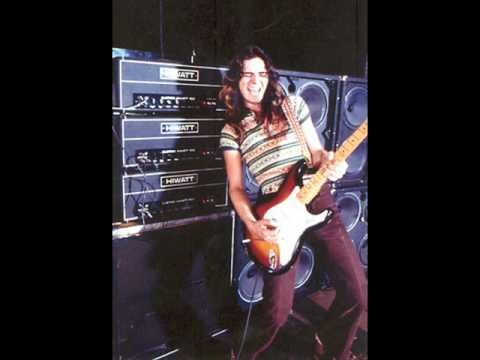Tommy Bolin - Marching Powder