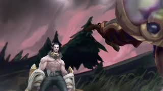 Трейлер игры League of Legends - Sylas: The Unshackled Champion Trailer (ENG)