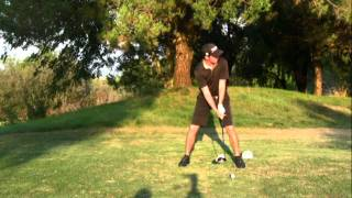 300 Yard Drives-Duane Hewlett-Whole Brain Golfer