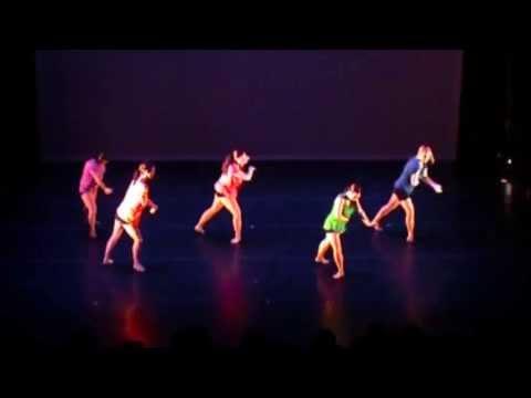 """""""No Freedom 'til We're Equal"""" - 2013 D2S Show"""