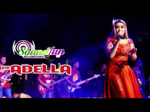 Aan Shema - Egois  ADELLA - Live di Dunia Gofun