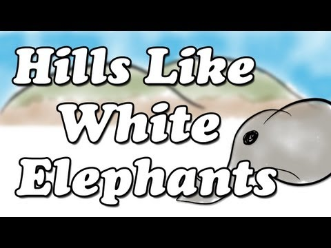 critical analysis essay hills like white elephants