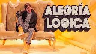 Daniel El Travieso - Alegría Lógica ( Video Oficial )