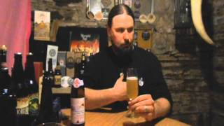 Professor Fritz Briem - 1809 Berliner Weisse - PABrewNews (German Craft Ale)