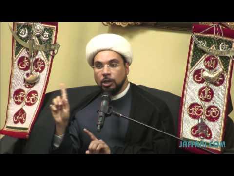 Sheikh Mohammed Al Hilli Muharram 1436 11/25/2014 English Majlis