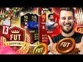 11x GARANTIERTE INFORMS - 30-0 REWARDS - FIFA 19 Adventskalender 13