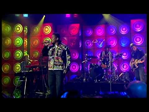 Jermaine Jackson 'I Want You Back' - Countdown special part 10